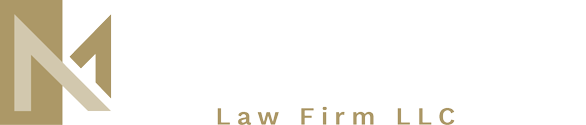 Milvidskiy Law Firm LLC Logo